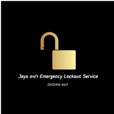 Jay's 24/7 Emergency Lockout Service Austin, TX Thumbtack