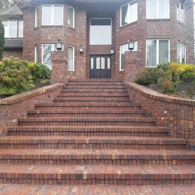 Bernard Masonry LLC Oregon City, OR Thumbtack