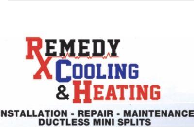 Remedy cooling and heating Taunton, MA Thumbtack