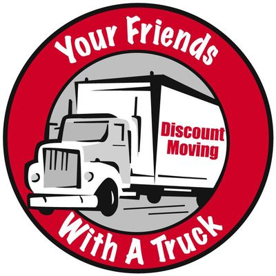 Your Friends with a Truck Gaithersburg, MD Thumbtack