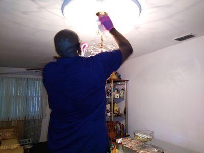 Prince and company cleaning Trenton, MI Thumbtack