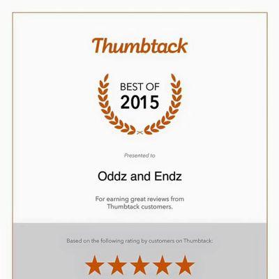 Oddz and Endz Redford, MI Thumbtack