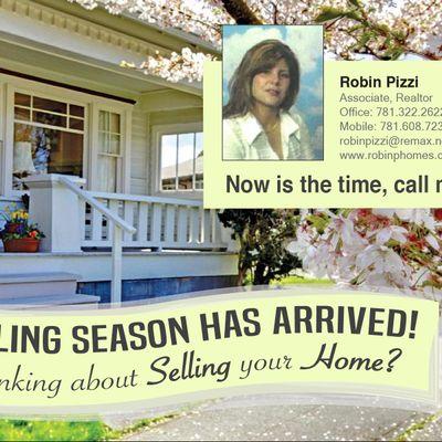 Robin P sells homes Lynnfield, MA Thumbtack