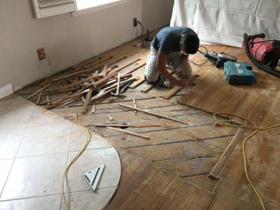 DC- WOOD FLOORING Brea, CA Thumbtack