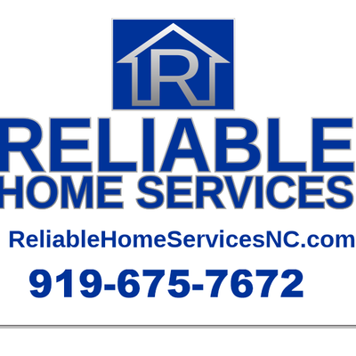 Reliable Home Services Raleigh, NC Thumbtack