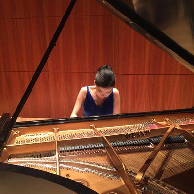 Rosa Lee's Private Piano Studio Allston, MA Thumbtack