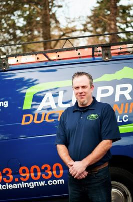 All Pro Duct Cleaning LLC Vancouver, WA Thumbtack