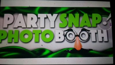 Party Snap Photo Booth Bethany, OK Thumbtack