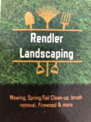 Rendler Landscaping Roxbury, NY Thumbtack