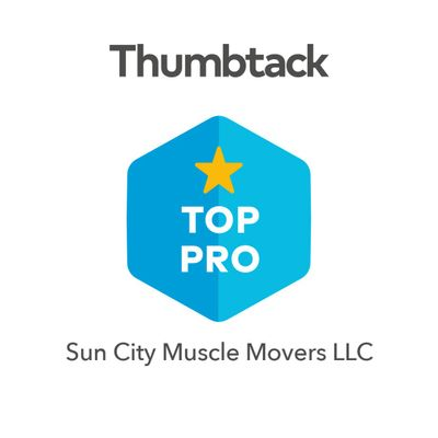 Sun City Muscle Movers LLC Peoria, AZ Thumbtack