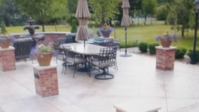 Concrete by Will LLC Brookfield, WI Thumbtack
