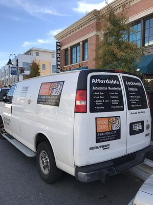 A1 Affordable Locksmiths, LLC Fairfax, VA Thumbtack