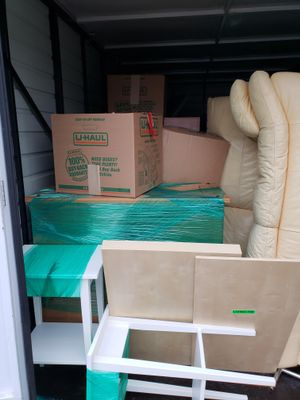 Top Notch Movers Frederick, MD Thumbtack