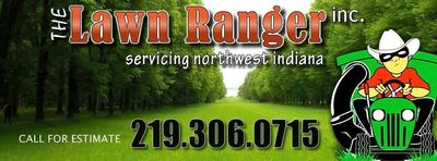 The Lawn Ranger Inc. Crown Point, IN Thumbtack