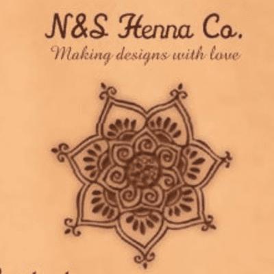 N & S Henna Co. Long Beach, CA Thumbtack