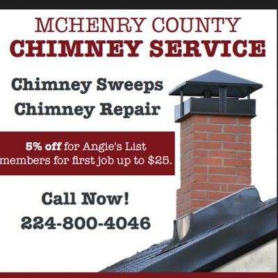 McHenry County Chimney Service Lake In The Hills, IL Thumbtack