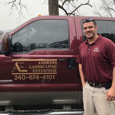 Andrews Landscaping Frederick, MD Thumbtack