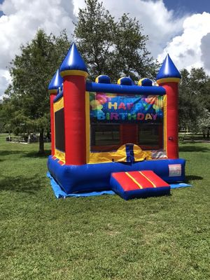 Sky Hoppers Inflatables Rental Miami, FL Thumbtack