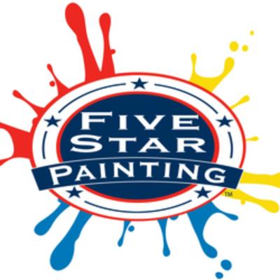Five Star Painting of National Harbor Fort Washington, MD Thumbtack