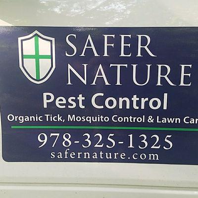 SAFER NATURE Pest Control Amesbury, MA Thumbtack