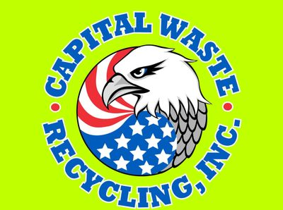 CAPITAL WASTE RECYCLING, INC Colts Neck, NJ Thumbtack