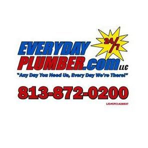 EVERYDAYPLUMBER.com Tampa, FL Thumbtack