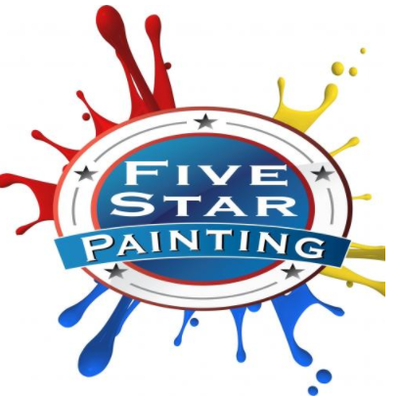 Five Star Painting of Howell Freehold, NJ Thumbtack