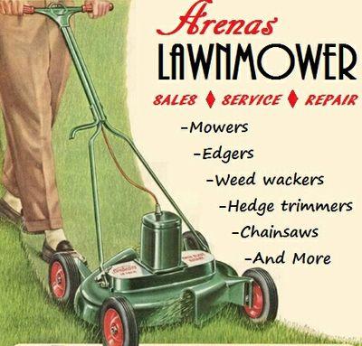 Arenas lawnmowers Santa Ana, CA Thumbtack