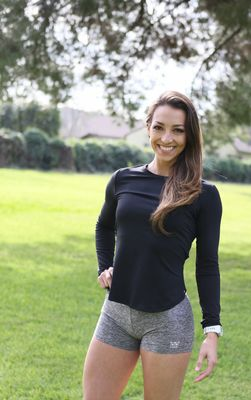 Nicole Rianna Fitness and Nutrition Irvine, CA Thumbtack
