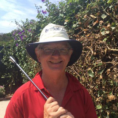 Robert Van Dusen Golf Sherman Oaks, CA Thumbtack