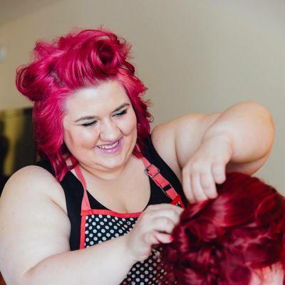 Hairfairy does weddings Cincinnati, OH Thumbtack