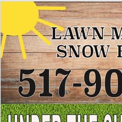 Under the Sun Landscaping & Snow Plowing LLC Lake Odessa, MI Thumbtack