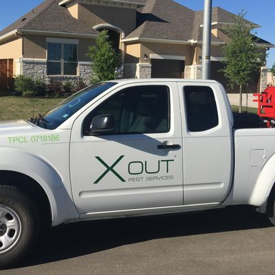 X Out Pest Services, LLC Austin, TX Thumbtack