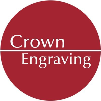 Crown Engraving Boca Raton, FL Thumbtack