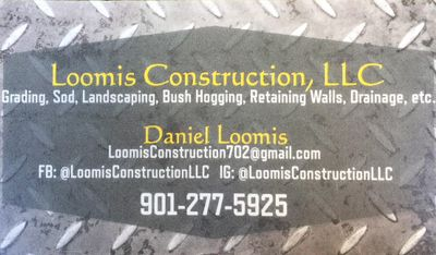 Loomis Construction LLC Nesbit, MS Thumbtack