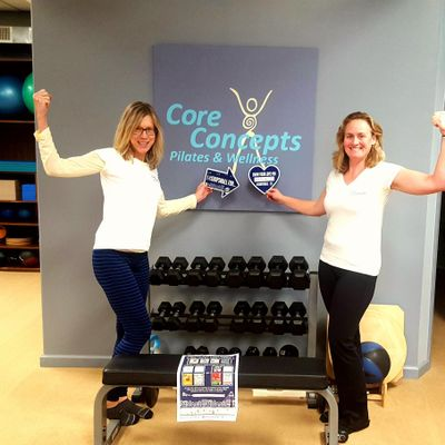 Core Concepts Pilates & Wellness Clarence, NY Thumbtack