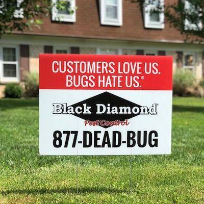 Black Diamond Pest Control - SOKY Bowling Green, KY Thumbtack