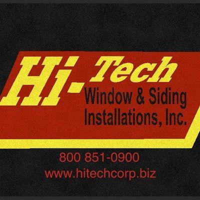 Hi-Tech Windows and Siding Installations Methuen, MA Thumbtack