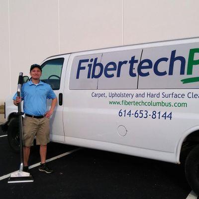 Fibertech Pro Columbus, OH Thumbtack