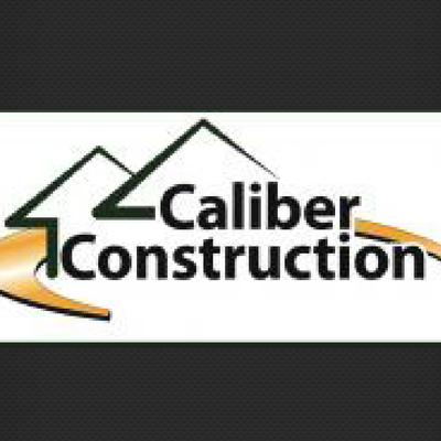 Caliber Construction Inc. Belle Plaine, MN Thumbtack