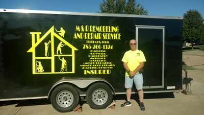 M&R Remodeling and Repair LLC Topeka, KS Thumbtack