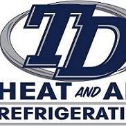 Td Heating and Air Oklahoma City, OK Thumbtack