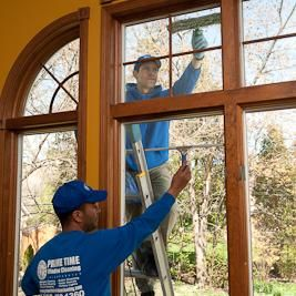 Prime Time Window & Gutter Cleaning, Inc. Chicago, IL Thumbtack
