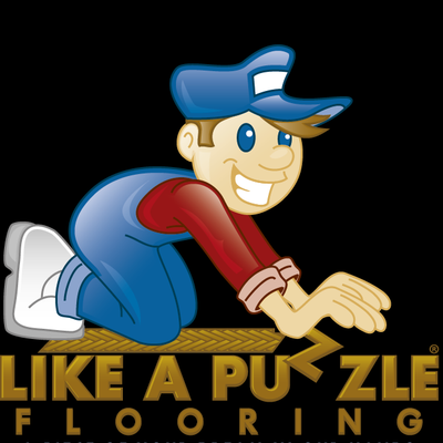 Like a Puzzle Flooring Odenton, MD Thumbtack