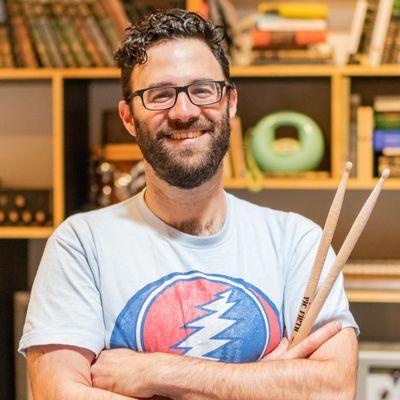 Eyal Satat - Drum Lessons Oakland, CA Thumbtack