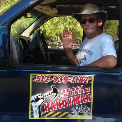 The (Best) Handyman 30yrs. Austin, TX Thumbtack