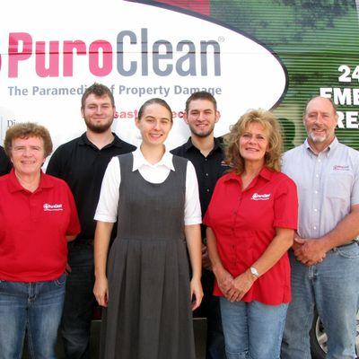 PuroClean Wilmington, IL Thumbtack
