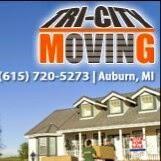 Tri City Moving Auburn, MI Thumbtack