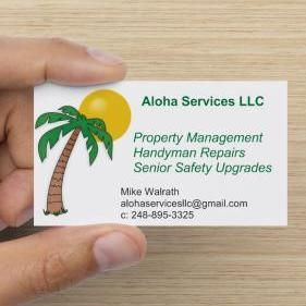 AlohaServices