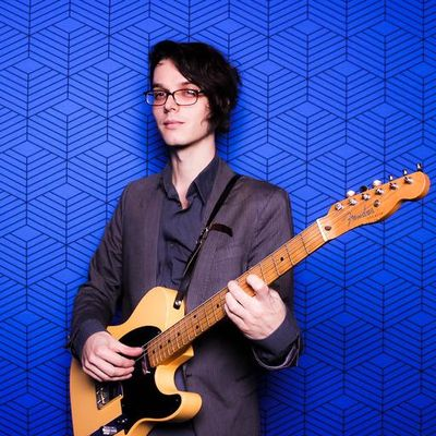 Solo Jazz Guitar / Jazz Ensemble West Hollywood, CA Thumbtack